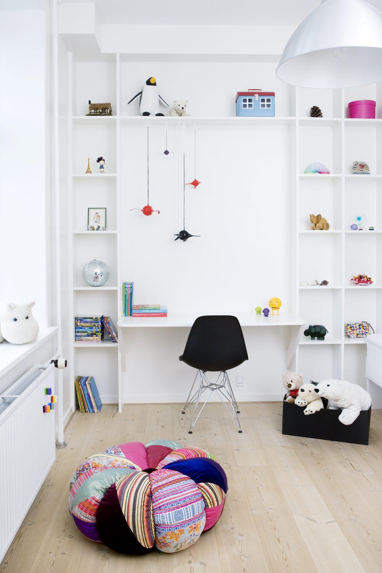 Piff opp barnerommet billig og enkelt – Rom123