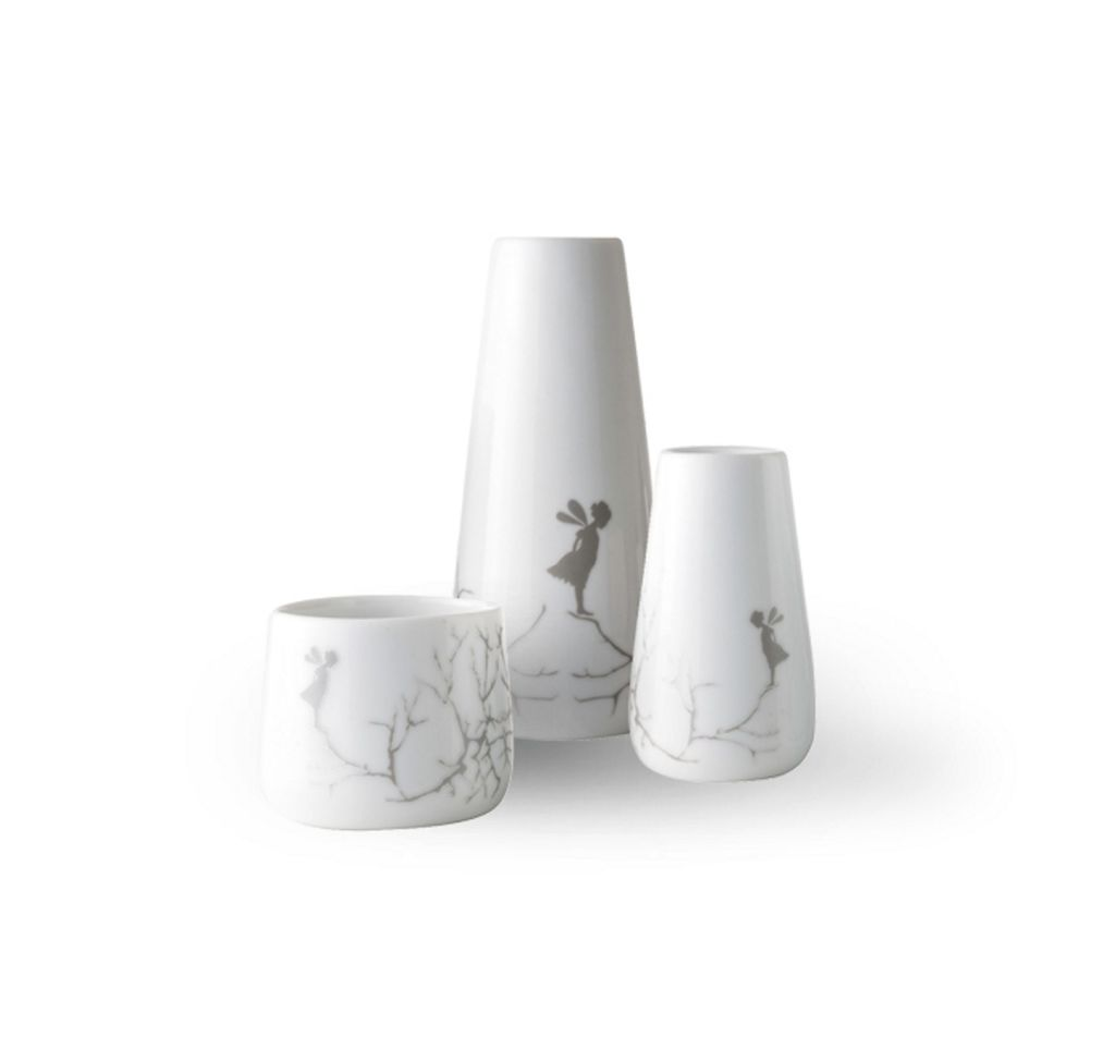 Alv Candle Holders 3pcs WithoutBox