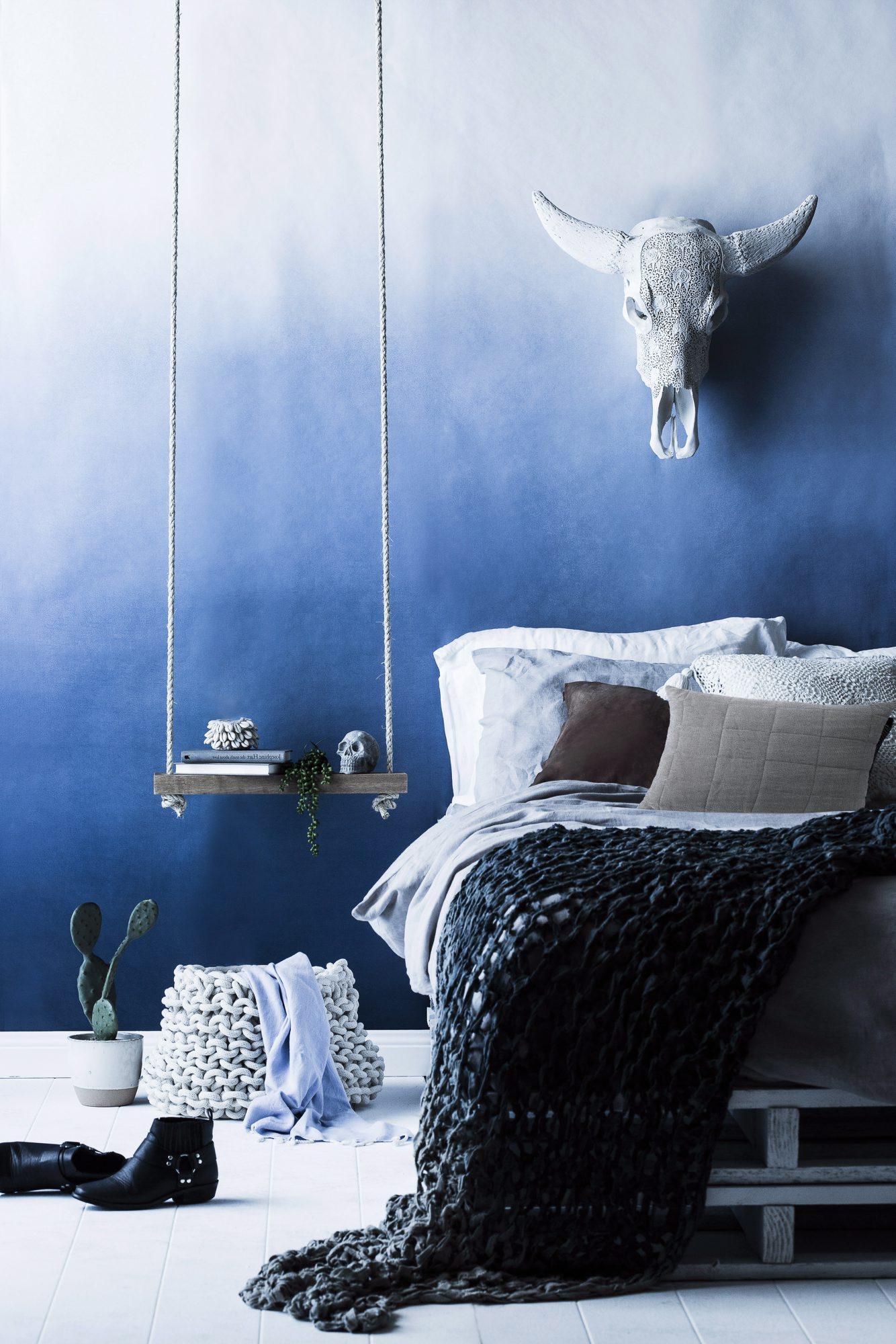 Sov godt i et bl̴tt soverom РRom123