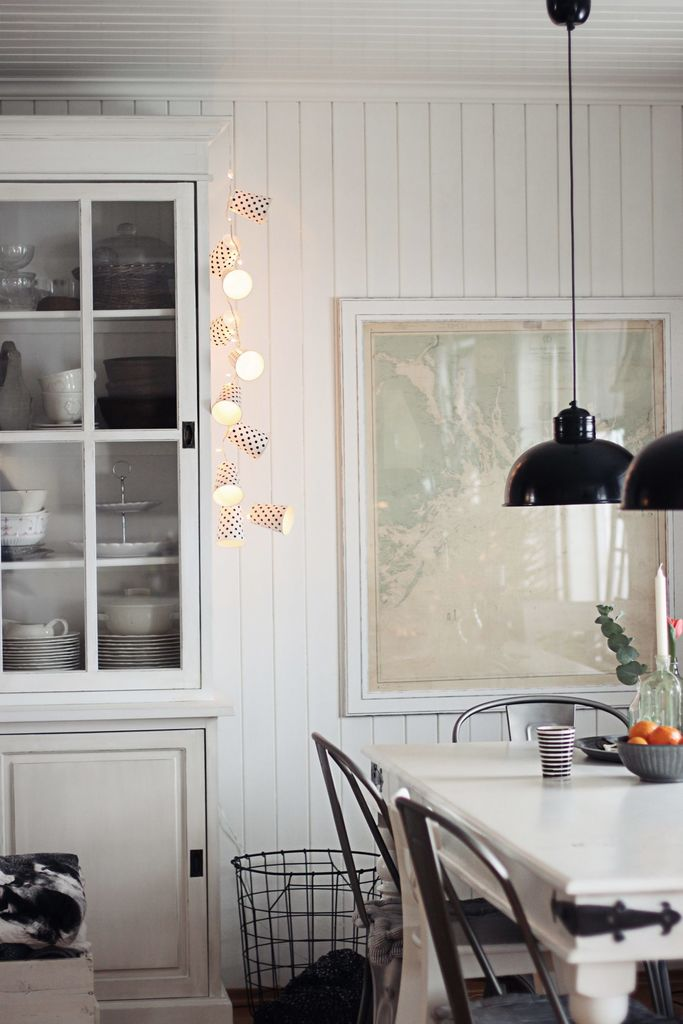Idébanken bloggernes beste tips lyslynge lyslenke tips ideer nett Inger Beate Hemsborg