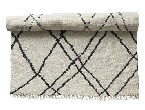 wool rug gulvteppe fra day home