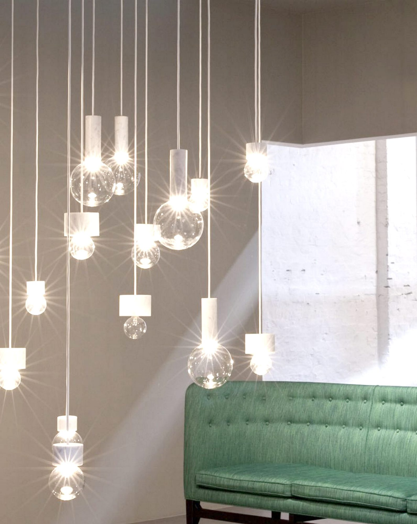 3 lamper, 3 priser – Rom123
