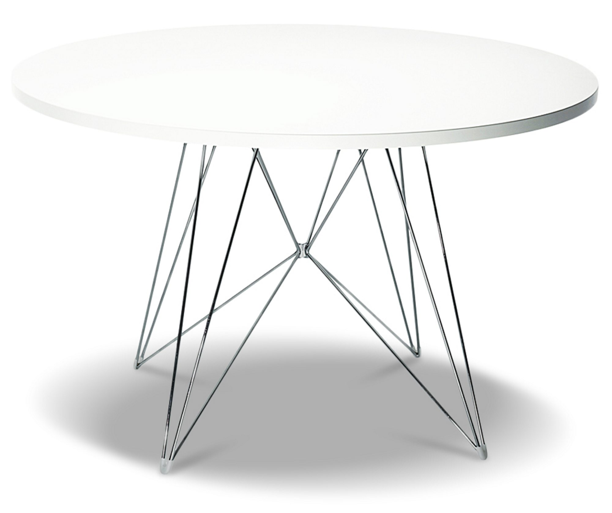 Ikea spisebord rundt