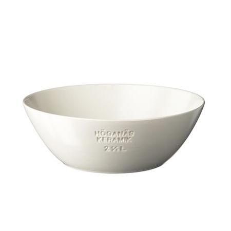 höganäs keramikk skål