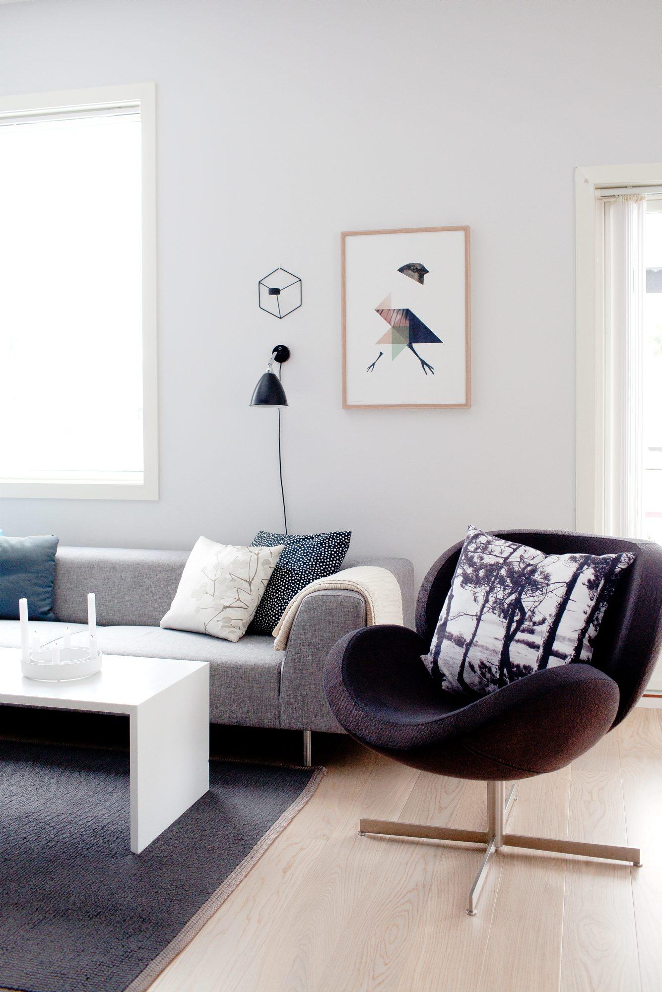 carina jokernord boligportrett stue