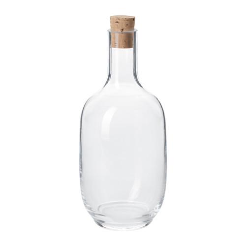 sinnerlig-flaske i kea