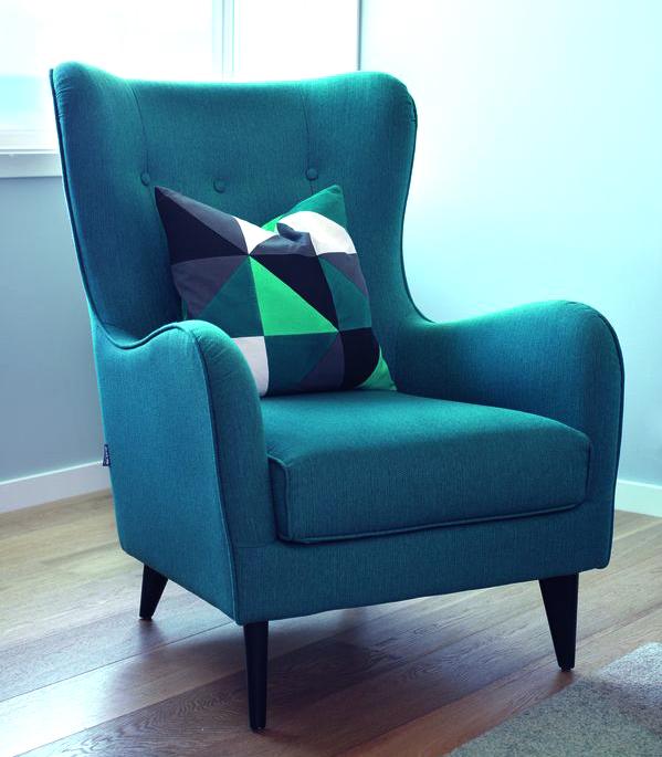 Ikea stoler stue