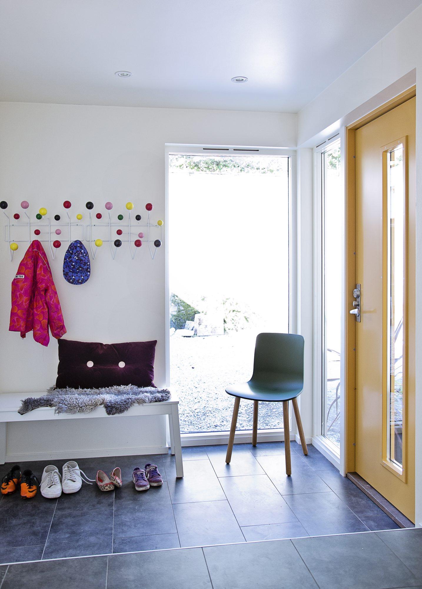 hjemme hos Sarah i Sogndal