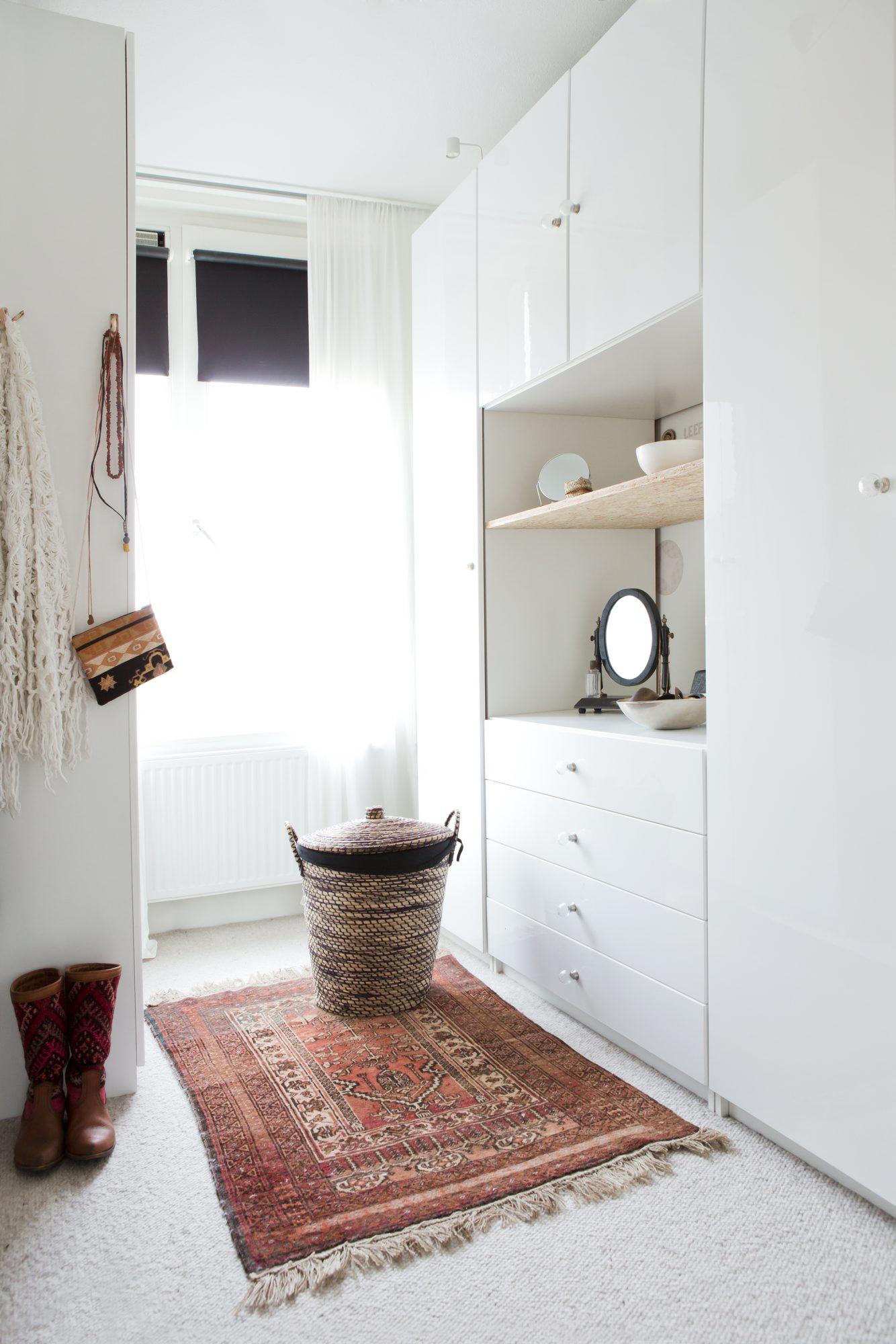Hjemme hos Nelleke Ten Brinken