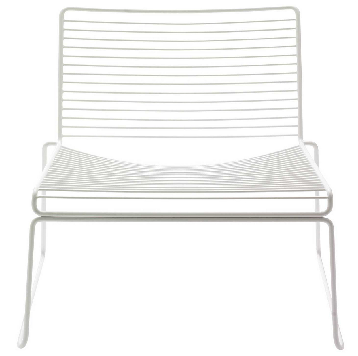Hee Lounge chair fra Hay kr 1915 Room21NO