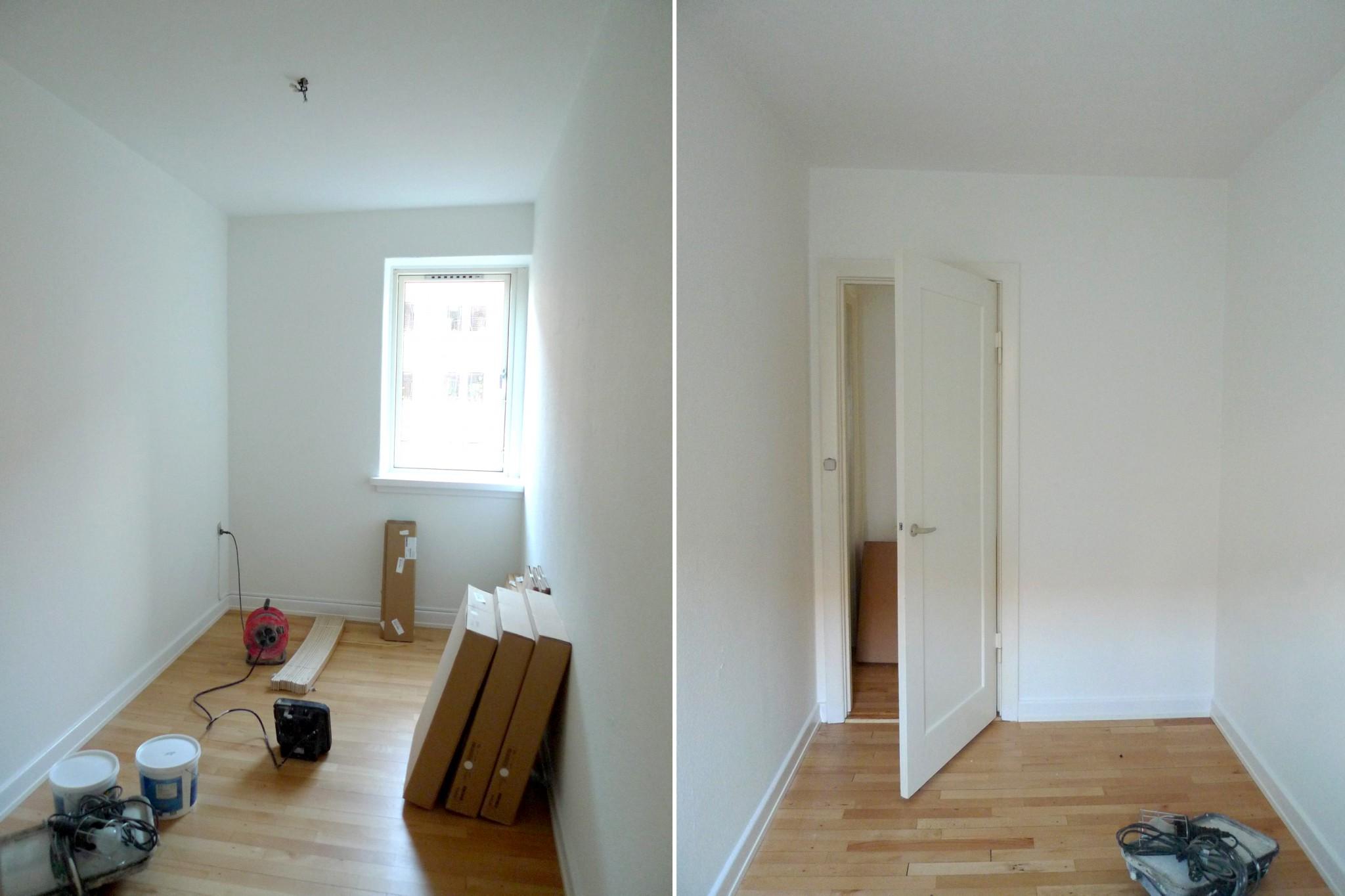 Soverom liten plass – astric