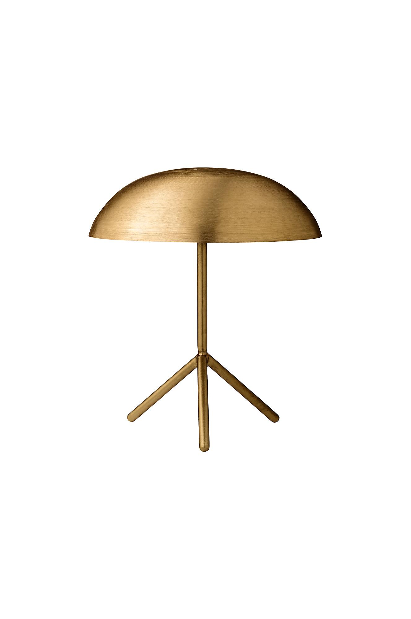 Bordlampe Tripod Ellos kr 1499