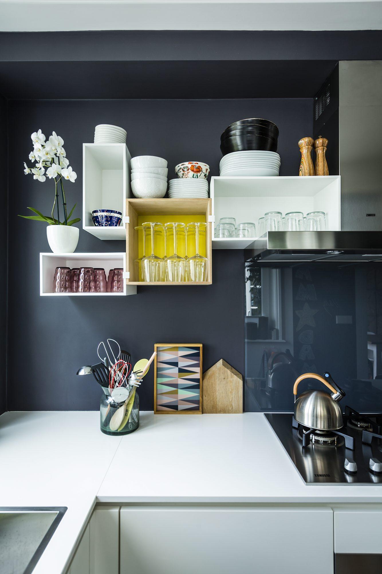 Opprinnelig Kjøkkenfornyelse på budsjett – Rom123 GP-15