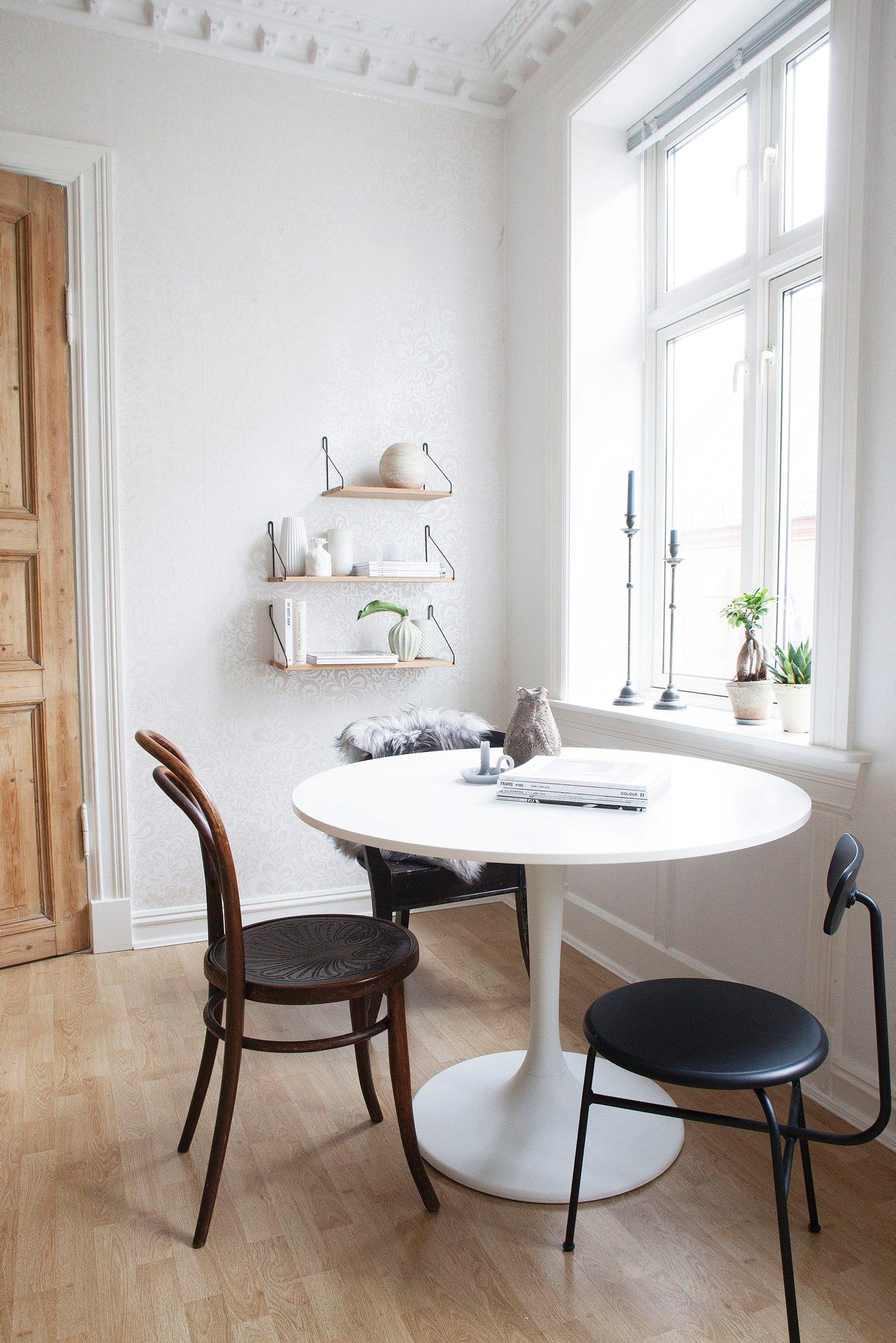 Smarte ressurser Fra New York til klassisk bygård i Oslo – Rom123 VB-78