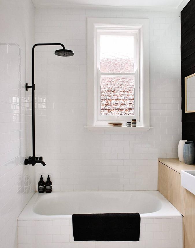 Alvorlig 7 geniale tips til badet – Rom123 GK-89
