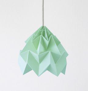 lampe snowpuppe mint