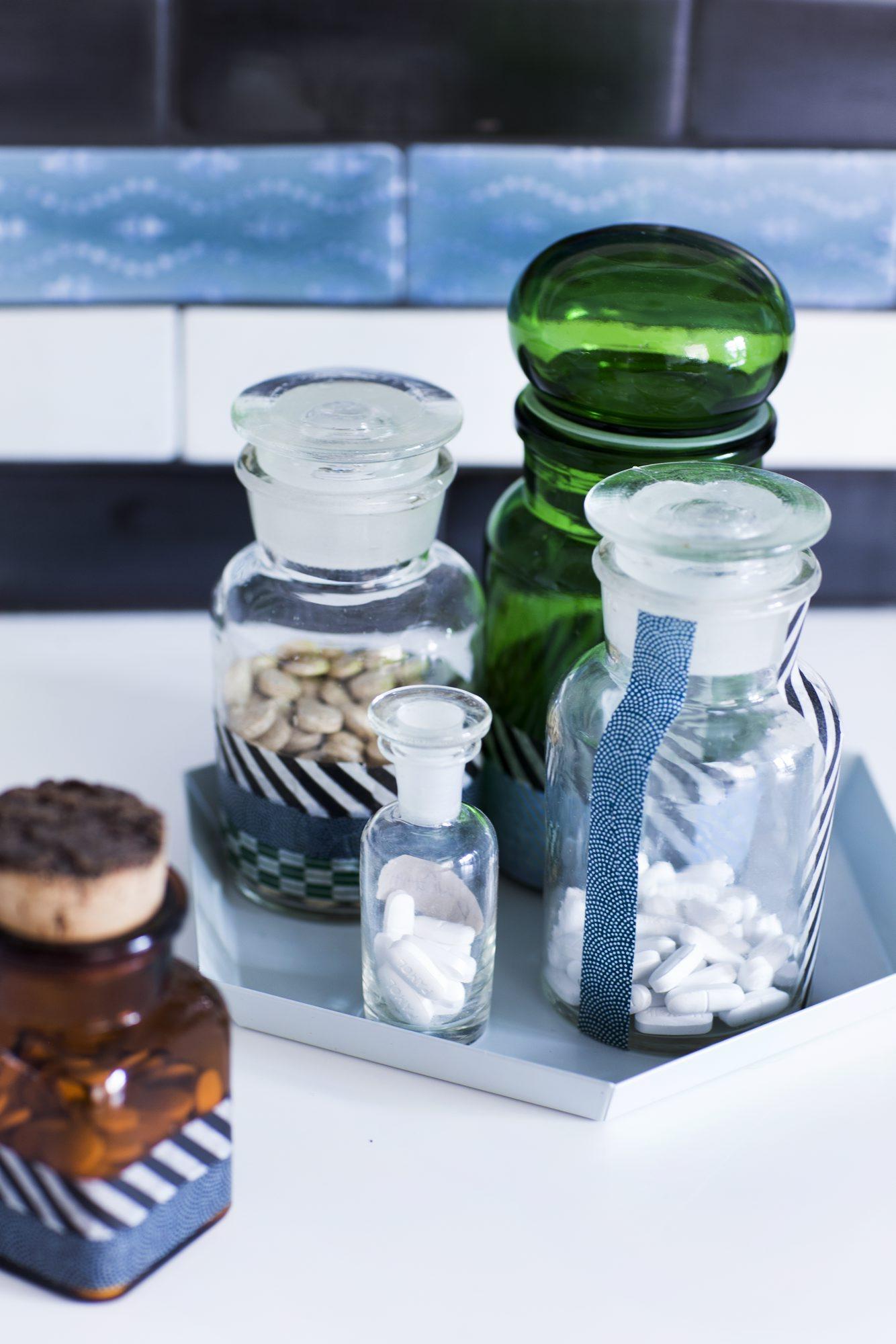 smarte tips til kjøkkenet oppbevar vitaminene