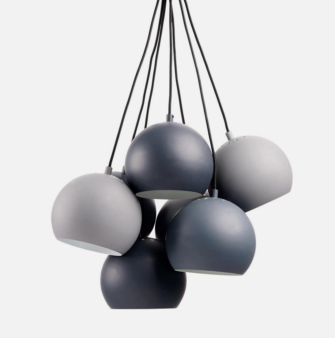 5799kr Bolia Ball Multi pendel