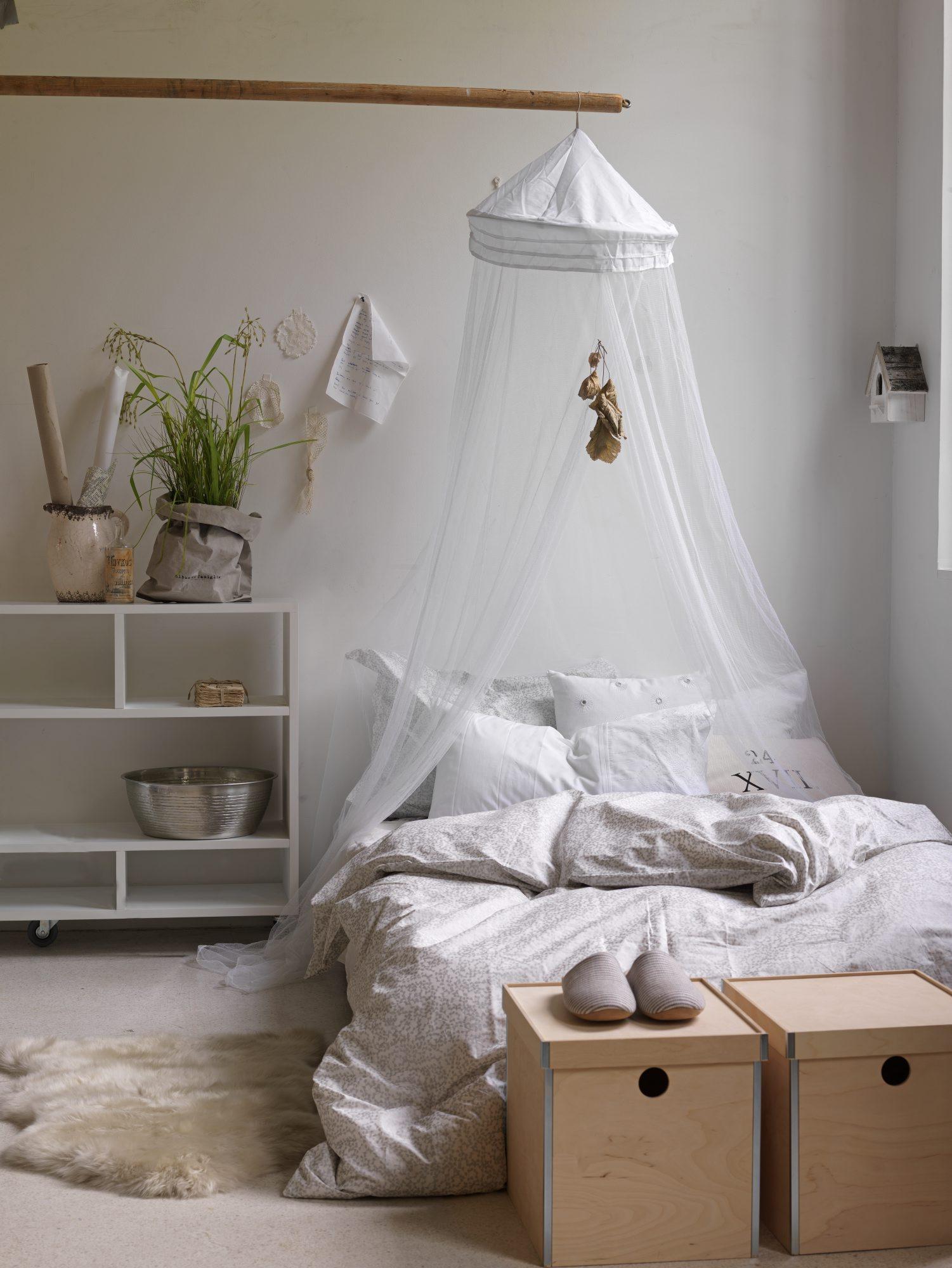 Fersk Dette bør du tenke på når du kjøper sengetøy – Rom123 KN-38