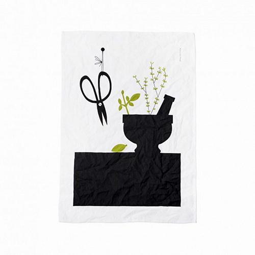 Kjøkkenhåndkle fra DesignTorget
