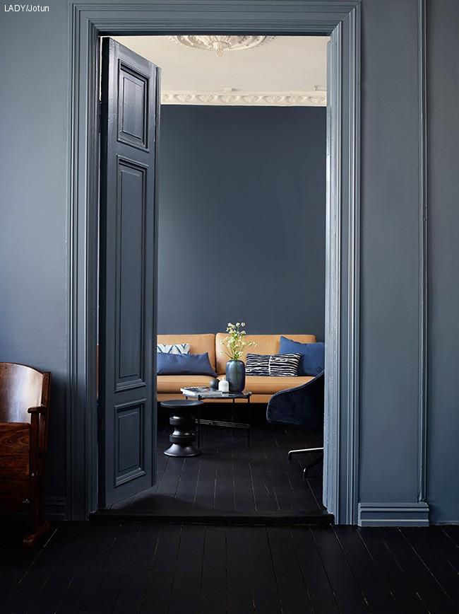 Jotun Lady Deco Blue
