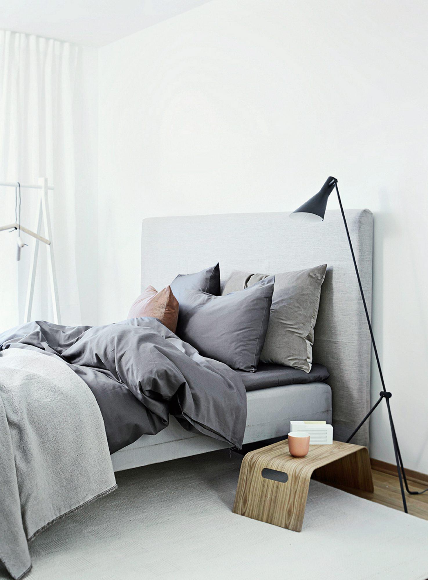 Forskjellige Dette bør du tenke på når du kjøper sengetøy – Rom123 NN-23