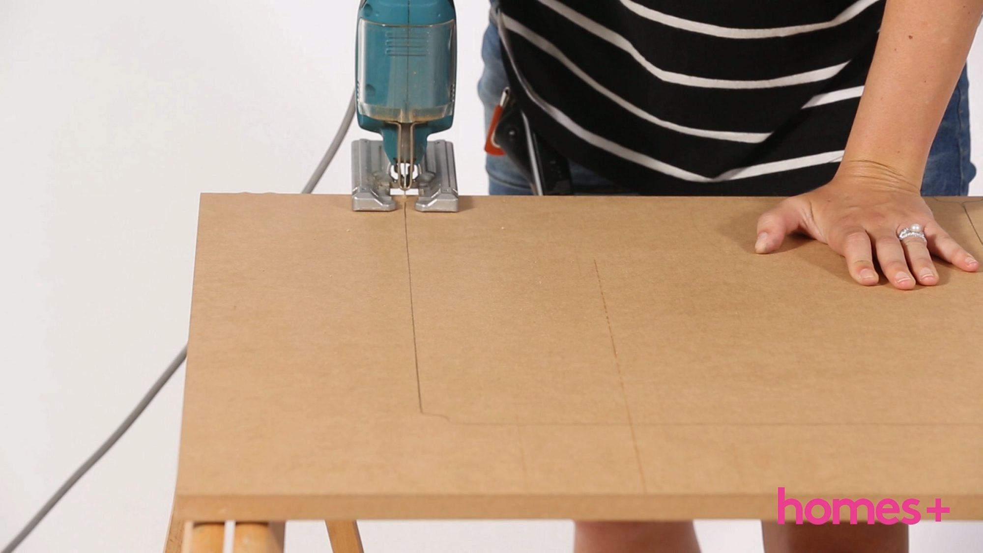 Ryddig Sånn bygger du klesskapet selv – Rom123 EX-05