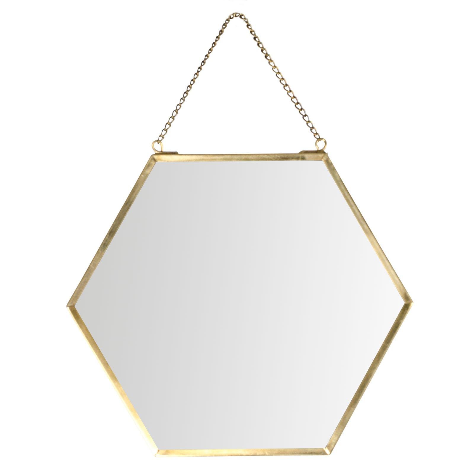 Speil kr99 LagerhausNO 17x14cm