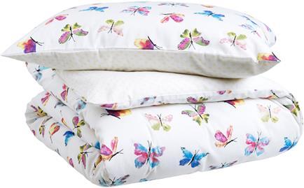 Karma sengetøy 100 bomull kr 499 per sett Princess