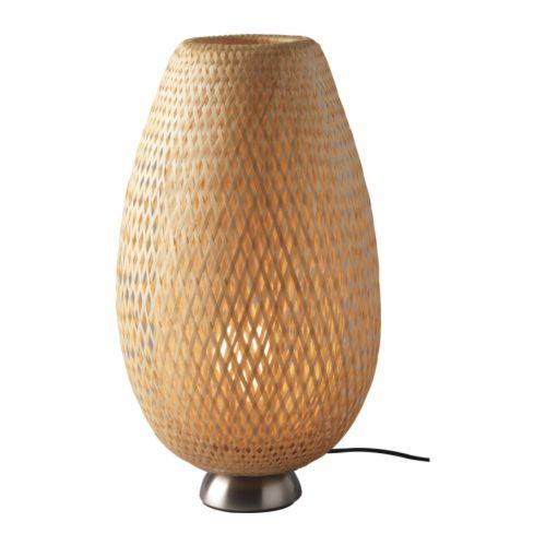 Bordlampe 395 Ikea